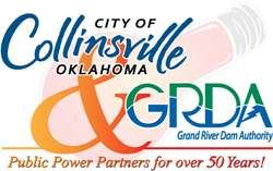 City of Collinsville Oklahoma